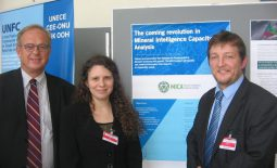 MICA at the UNECE Expert Group of Resource Classification (EGRC), share a common ground